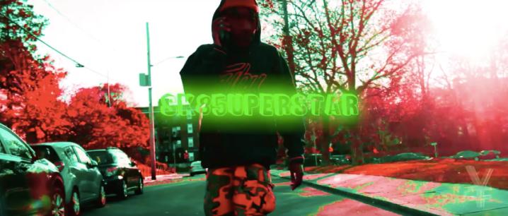 """SK85UPER$TAR – """"itaintshit!"""" [MusicVideo]"""