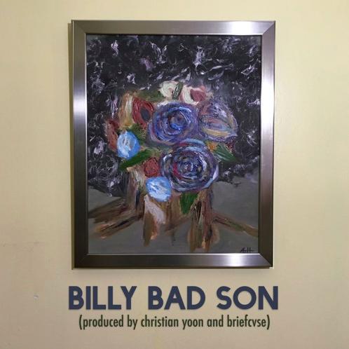 "Briefcvse – ""Billy Bad Son"" [Prod. Christian Yoon &Breifcvse]"