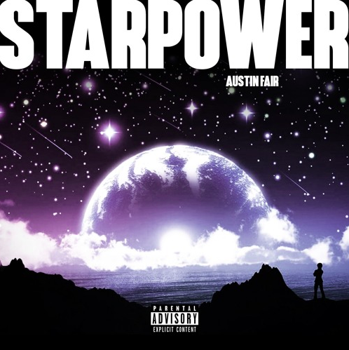 Austin Fair – 'STARPOWER' [Mixtape]