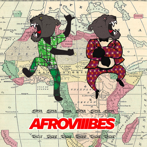 "SuperSmashBroz – ""AfroVibes Volume 3"" [Mix]"