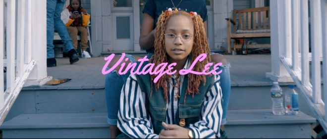 "Spotify Releases Vintage Lee ""FLOW Freestyle"""