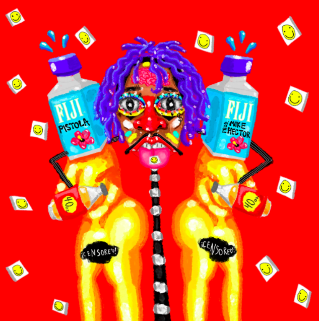 """Pistola – """"Fiji"""" [MusicVideo]"""