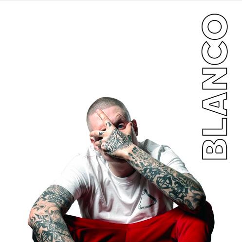 Millyz – 'Blanco' [Mixtape]