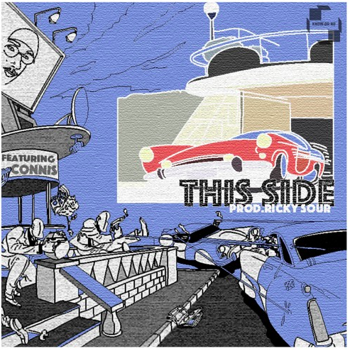 "Soap.wav – ""This Side"" ft. Connis (Prod. Ricky Sour)"