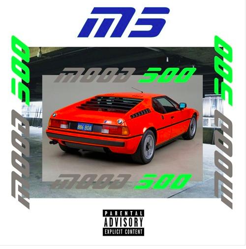 KH Lyor – 'M5' [EP]