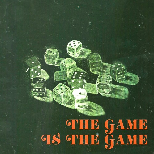 "Kadeem – ""The Game Is The Game""[Mixtape]"