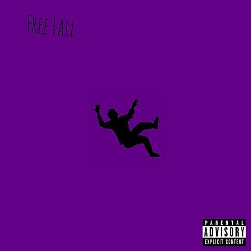 "Rob Valentine – ""Free Fall"" [Prod.MLJ]"