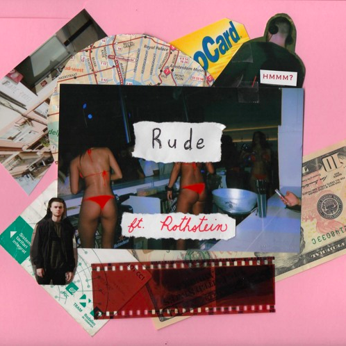 "Connis ft. Rothstein – ""Rude"" [Prod. Yang]"
