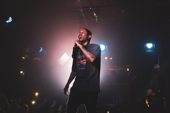 A Reflection On Cousin Stizz's 'Suffolk County' 3-Year AnniversaryShow