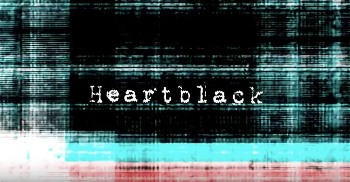 """Blackheart – """"Heart Black"""" [Dir.Gregisonfire]"""
