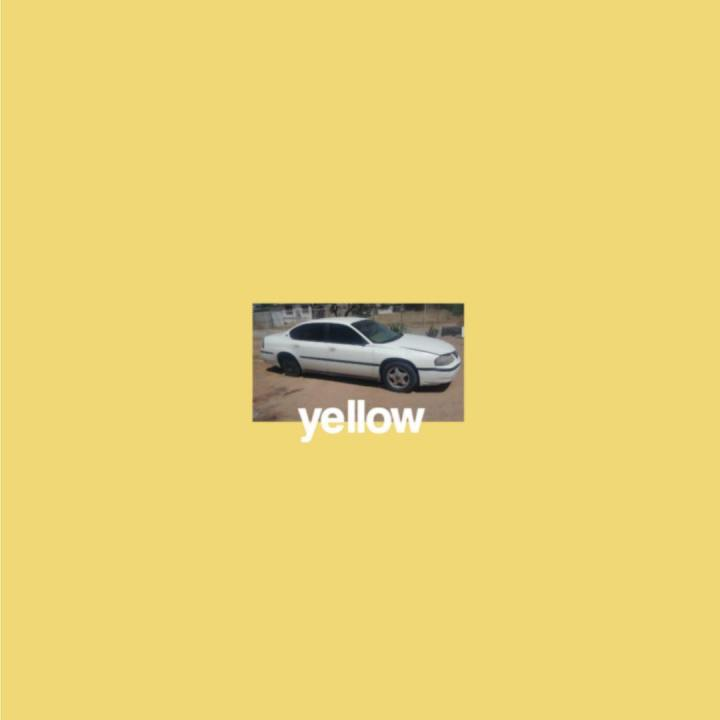 Cam Meekins – 'Yellow' [EP]