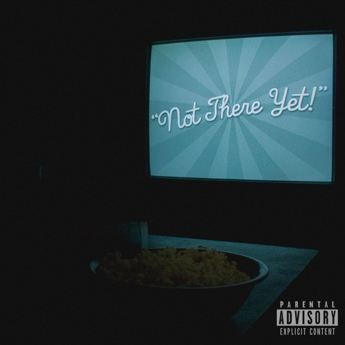 DK – 'Not There Yet' [Album]