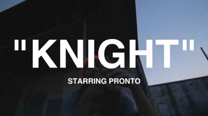 Daily Discovery: Pronto