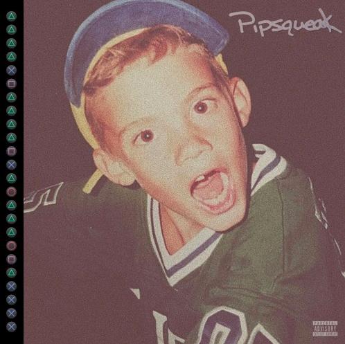 """Garrett Merk – """"Pipsqueak"""" [Prod.Frace]"""
