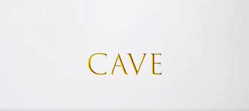 """Cave – """"I Love It""""Freestyle"""