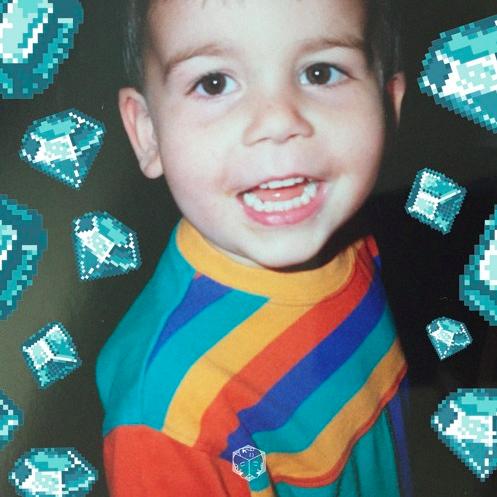 """Lil Cxxp – """"Diamonds Shine"""" [Prod.Timeline]"""