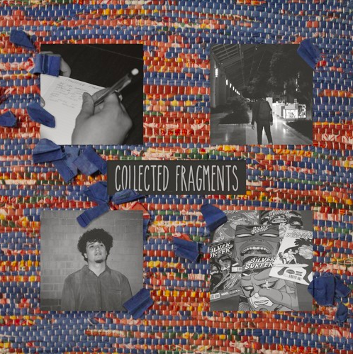 "Briefcvse – ""Collected Fragments"" (Prod. Christian Yoon & James)"