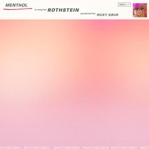"Rothstein – ""Carnations"" ft. Teddybear & ""Menthol"" [Prod. RickySour]"