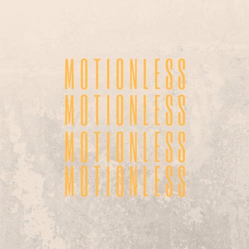"ASH – ""Motionless"""