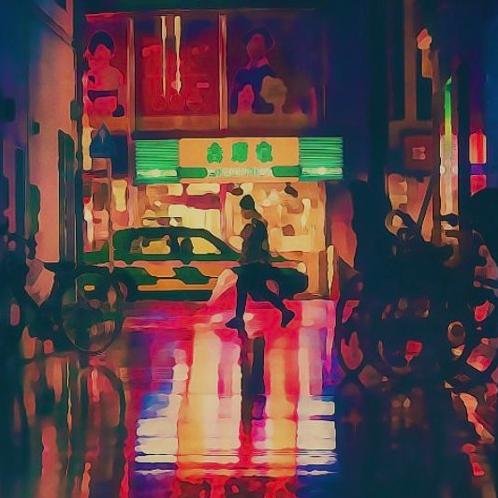 "Milky Day – ""Pink Yellow Rain"" ft.CherryPizza"
