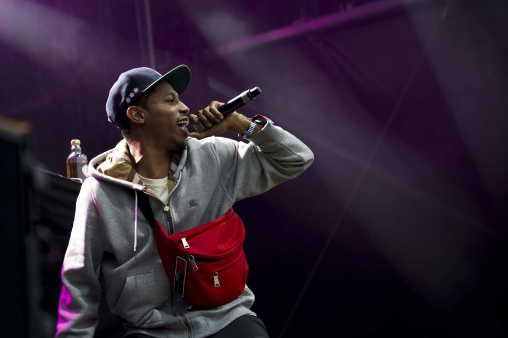 Cousin Stizz Becomes First Ever Hip-Hop Artist To Win BMA's Artist of theYear