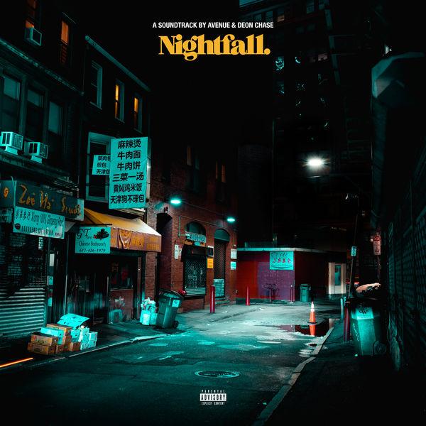 Avenue & Deon Chase – 'Nightfall' [Album]