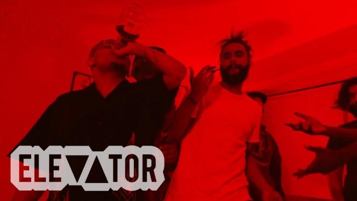 "FAbzabove – ""Henny Sippa"" ft. Donald Grunge & Splash Got'Em [MusicVideo]"