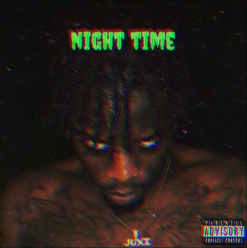 "Juxi – ""Night Time"" [Prod.Yungboylez]"