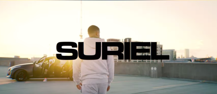 """Suriel – """"Real Life"""" [MusicVideo]"""