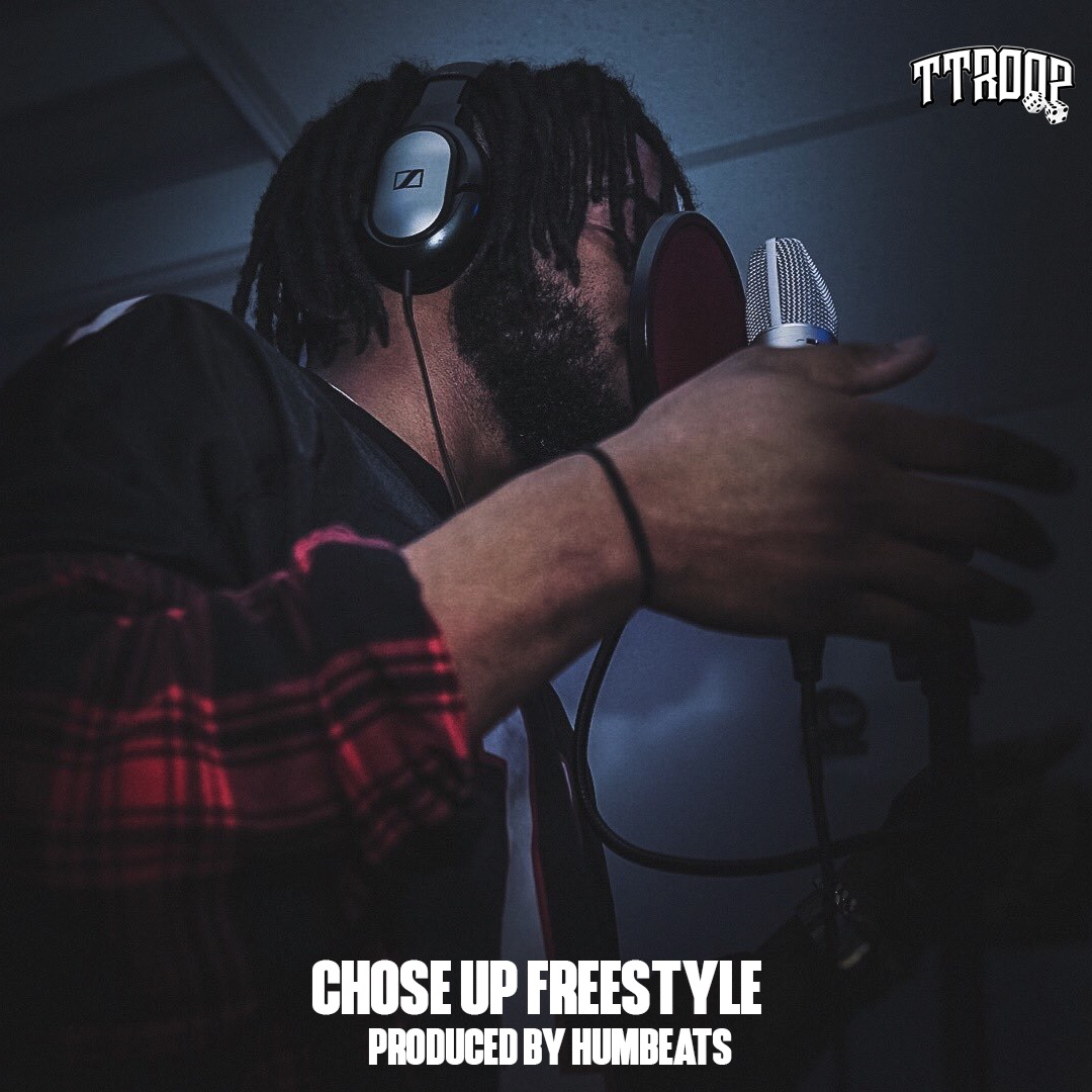 "Austin Fair – ""Chose Up Freestyle"" (Prod. Humbeats)"