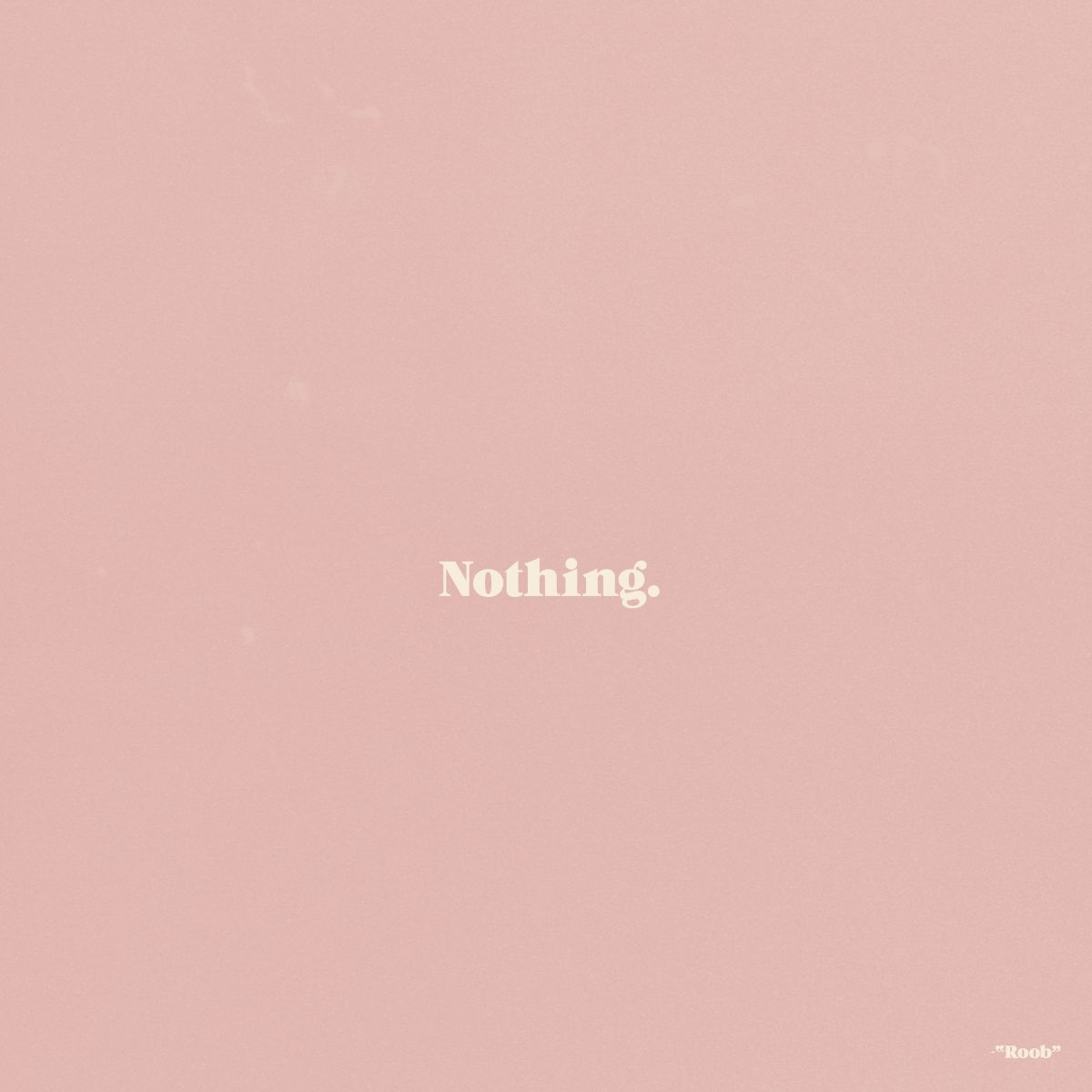 "Lord Felix – ""Nothing"" [Music Video]"