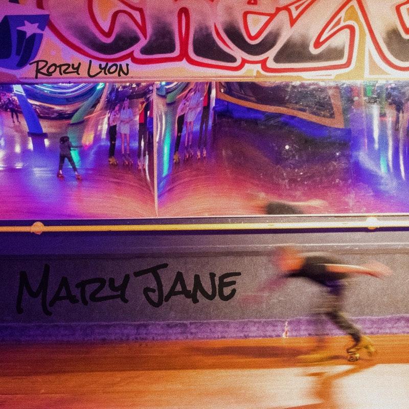 """Rory Lyon – """"Mary Jane""""(Audio/Visual)"""